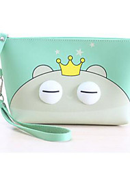 Cosmetic Bag Makeup Storage Cartoon Others Nylon