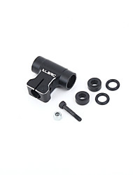 ALZRC - Devil 380 FAST Metal Main Rotor Housing Set - Black