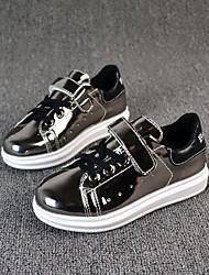 Fille-Extérieure / Sport-Multi-couleur-Talon Plat-Others-Sneakers-Similicuir