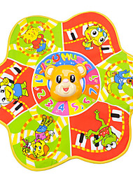 Children'S Multi-Function Music Game Carpet