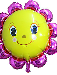 Balloons Aluminium Rainbow 2 to 4 Years
