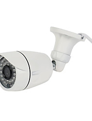 720P HD 1 Megapixels IP Camera Waterproof IP66 Support Onvif  P2P