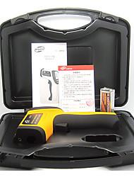GM700 (-50 750 degrés) thermomètre infrarouge thermomètre industriel thermomètre portatif