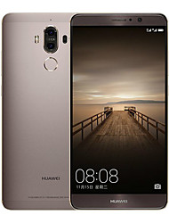 "Huawei Mate 9 5.9 "" Android 7.0 Smartphone 4G (SIM Dual Octa Core 12 MP 20 MP 6 GB + 128 GB Oro Blanco Marrón)"