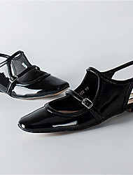 Women's Sandals Others PU Casual Black