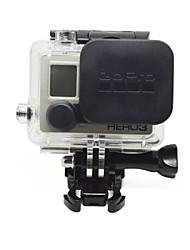 Аксессуары для GoPro крышка объектива / Аксессуары Кит Многофункциональный / Защита от пыли, Для-Экшн камера,Gopro Hero 3 Универсальный