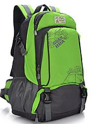 36-55 L Tourenrucksäcke/Rucksack / Radfahren Rucksack / Travel Duffel Camping & Wandern / Klettern / Legere Sport / Radsport / Laufen