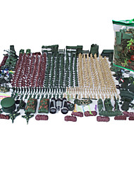 Fingerpuppe Model & Building Toy Plastik Jungen