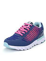 Homme-Sport-Violet / GrisConfort-Chaussures d'Athlétisme-Tulle