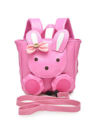Kids Kids' Bags PU Casual Ruby Green Blushing Pink