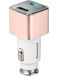 Newsmy Car charger Car USB NM-13