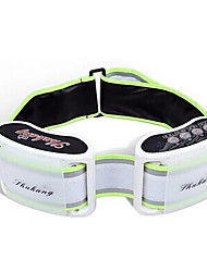 Spiral X 5 Times The Power Plate More Kinetic Energy Toning Belt Massage Apparatus