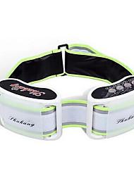 aparelhos de massagem cinto de tonificação energia espiral x 5 vezes a placa de energia mais cinética