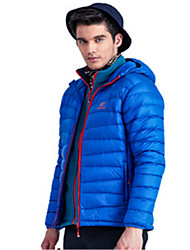 Ski Wear Tops Men's Winter Wear Winter Clothing Waterproof Thermal / Warm Windproof Wearable BreathableSkiing Skating Backcountry