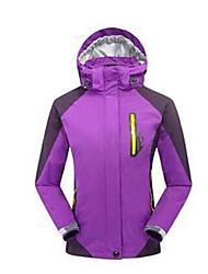 Sports Ski Wear Windbreakers Women's Winter Wear Cotton Winter Clothing Waterproof / Thermal / Warm / Windproof / Static-freeSpring /