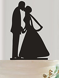 Acrylic Wedding Decorations-1Piece/Set Spring / Summer / Fall / Winter Non-personalized