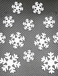 Noël Stickers muraux Stickers muraux 3D Stickers muraux décoratifs,Vinyle Matériel Amovible Décoration d'intérieur Wall Decal