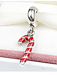 Necklace Non Stone Quantum Pendant Jewelry Daily / Casual Fashion Sterling Silver Silver 1pc Gift