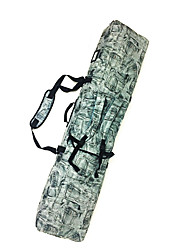 Unisex Multifunctional 30L L Ski & Snowboard Pack Light Gray