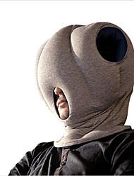 Подушка для путешествий Ветронепроницаемый Складной для Отдых в дороге