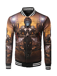 Men's CasualPunk & Gothic Jackets