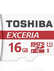 Toshiba 16GB Micro SD Card TF Card geheugenkaart UHS-I U1 Class10 EXCERIA