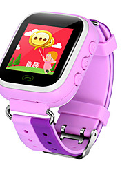 DF18 Smart Watch Touch Screen Card Watch