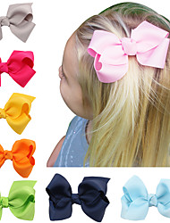 Baby Girls Hair Clips Todder Hair Accessories Infant Hairband 20Pcs