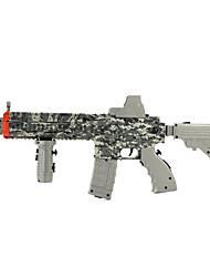 Tarnung Schießen Pistole für PS3 Move