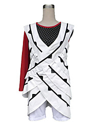 Naruto Anime Cosplay Costumes Top / Coat  / Shorts / Bandage/ T-shirt Kid