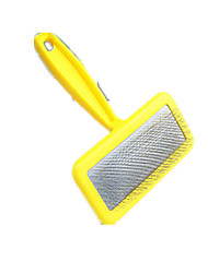 Cat Dog Grooming Health Care Cleaning Comb Casual/Daily Yellow