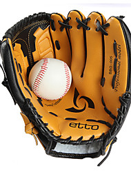 Baseball & Softball Batting Gloves Full-finger Gloves Women's Men's Kid's Reduces Chafing Leather