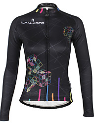 Ilpaladin Women warm Cycling Jerseys ZRCX712
