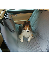 Pet Seat Cover Waterproof Dog Car Bench Seat Cover