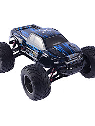 Buggy 1:12 RC Car 40km/h Red / Blue Ready-To-GoRemote Control Car / Remote Controller/Transmitter / Battery Charger / Screwdriver /