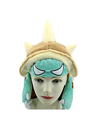 Hat/Cap Inspired by LOL Cosplay Anime Cosplay Accessories Hat Unisex