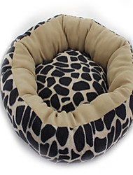 Dog Bed Pet Liners Casual/Daily Random Color Fabric