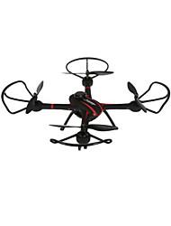 jjrc h11wh rc quadcopter - schwarz