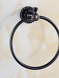 Кольцо для полотенец / Античная медь18cm*22cm /Медь /Античный /22cm 18cm 0.314kg