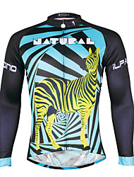 Ilpaladin Sport Men Long Sleeve Cycling Jerseys  CX726