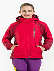 Sports Ski Wear Windbreakers Women's Winter Wear Cotton Winter Clothing Waterproof / Thermal / Warm / Windproof / Static-freeSpring /