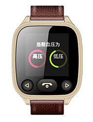 Smart Watches Heart Rate Watch Voice Intercom GPS Positioning