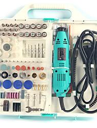k396 mini elektrisk slibning jakkesæt lille elektrisk udskæring maskine