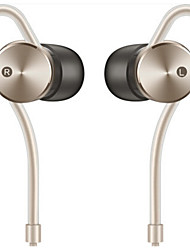 Huawei AM185 Auriculares (Earbuds)ForTeléfono MóvilWithCon Micrófono