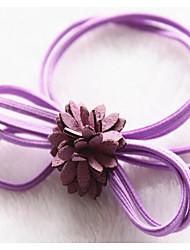 Women Fabric Hair Tie,Casual