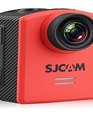 M20 Action cam / Sport cam 12MP 4000 x 3000 Wi-fi / Impermeabile / Regolabile / Senza fili / Grandangolo 30fps 4X ± 2EV 2.0 CMOS 32 GB