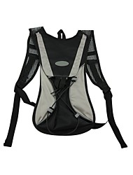 4 L Hydration Pack & Water Bladder Cycling Backpack Cycling/Bike Traveling Water Bottle Pocket Nylon