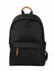 10 L mochila Vestível Preto / Azul Escuro