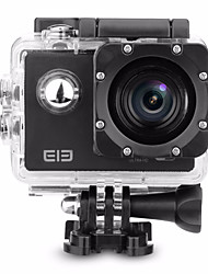 Elephone ELE® EXPLORER Action cam / Sport cam 12MP 8MP 5MP 14MP 1920 x 1080Wi-fi 4K LED Tutto in uno Conveniente Regolabile Senza fili