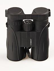 COMET® 8X42 mm Jumelles BAK4 Coffret de Transport Redresseur terrestre Haute Définition Portable 369/1000 Mise au point Centrale